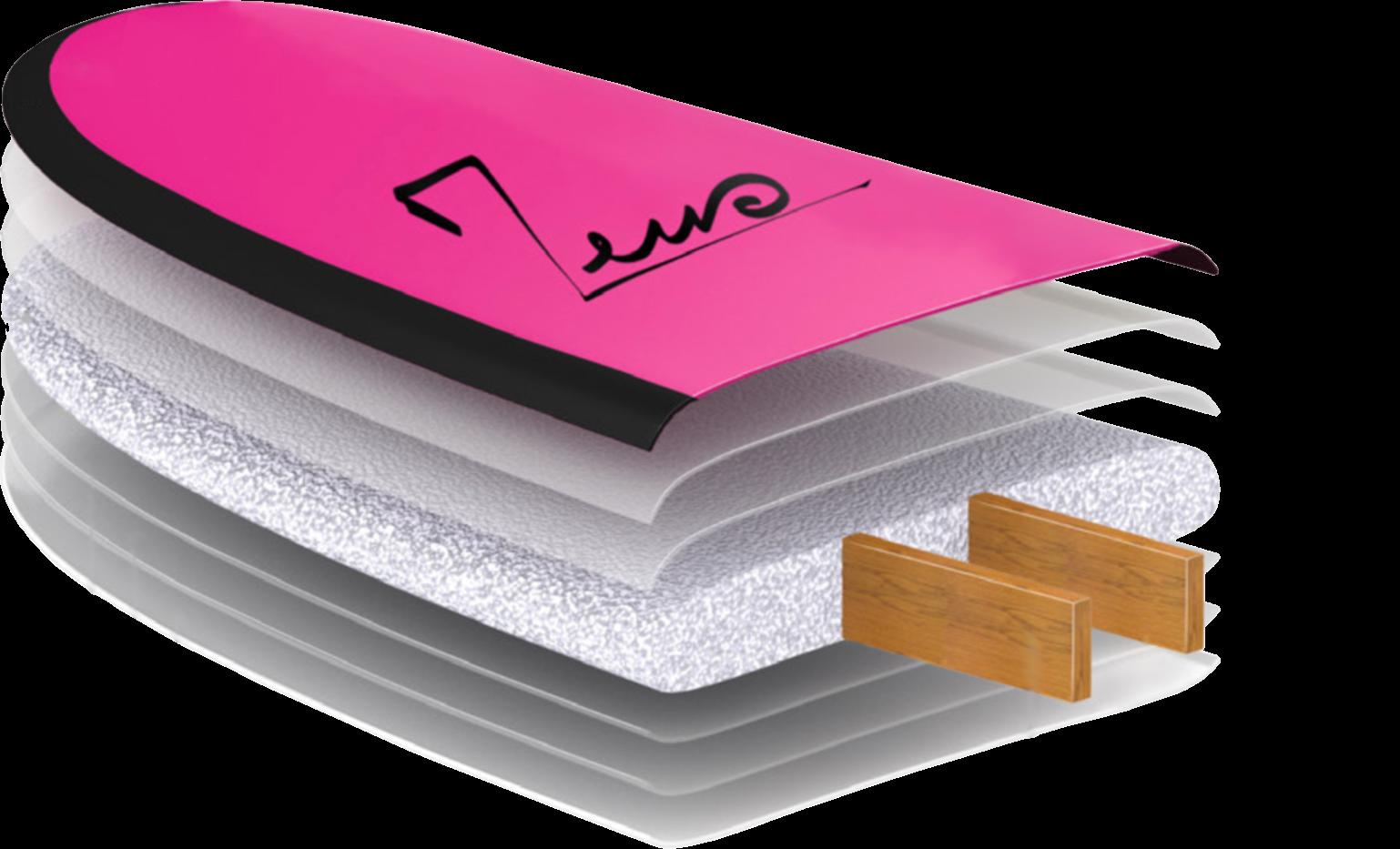 construction planche classique