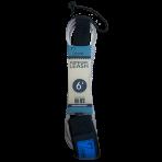 surfboard leash 6'