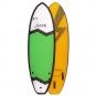 Surfboard 5'4 Ninja