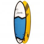Surfboard 5'8 Zeta