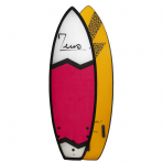 Surfboard 5'10 Rolly