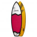 Surfboard 5'10 Rolly