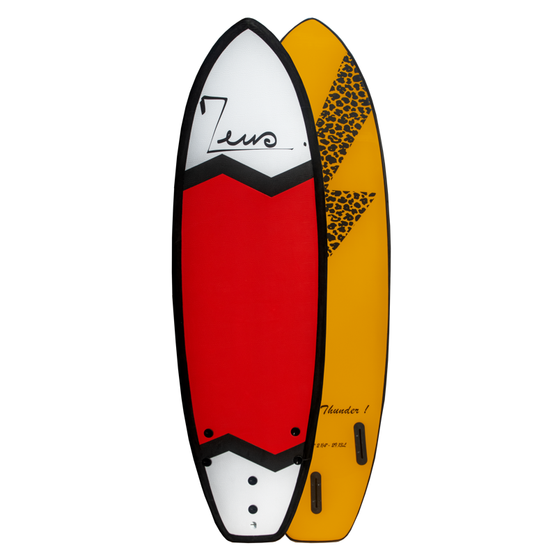 Surfboard 5'6 Rodeo